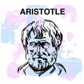 אריסטו פילוסופיה